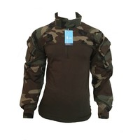 Combat Shirt - Marinier