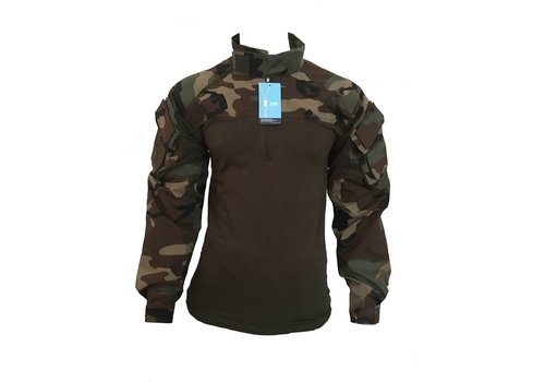 NLTactical Combat Shirt - Marine