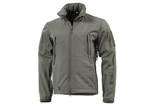 Pentagon ARTAXES SF (soft shell) Jacket Level V - Wolf Grey