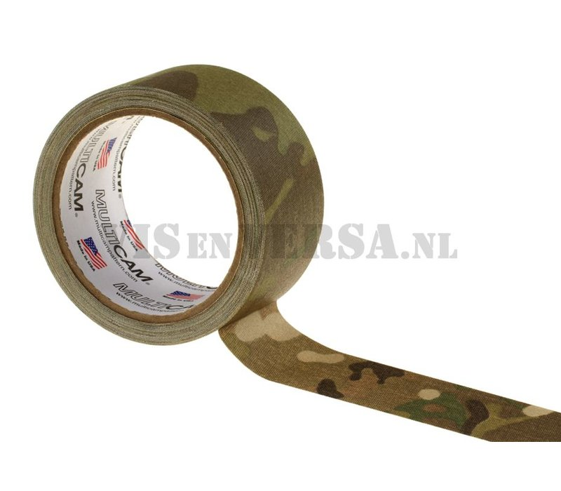 Cloth Concealment Tape 2 Inches x 10 yd - Multicam