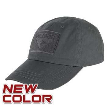 Condor Tactical Cap - Graphite