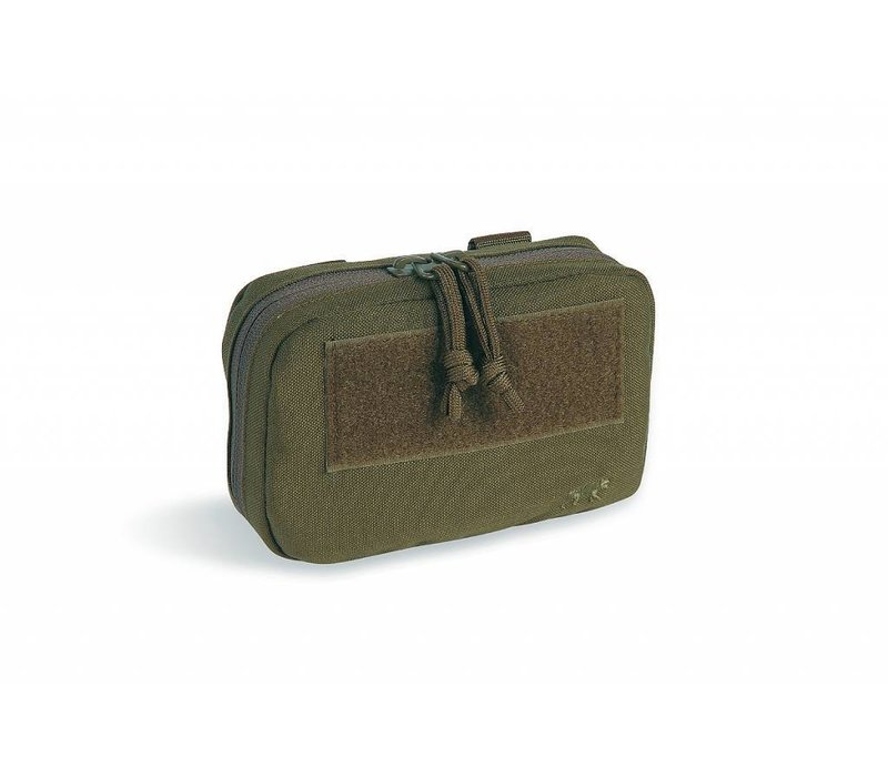 Admin Pouch - Olive Drab