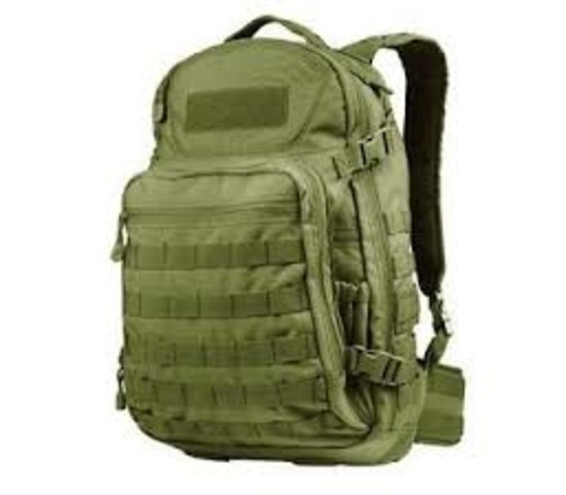 160: Venture Pack - Olive Drab
