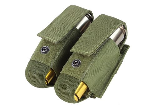 Condor MA13 40mm Double Granate Pouch - Olive Drab