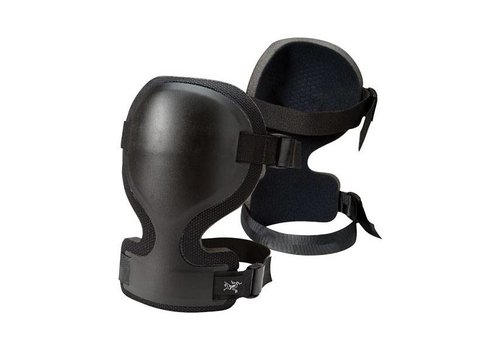 Arc'teryx Knee Caps - Black