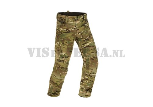 Claw Gear Operator Combat Pant - MultiCam