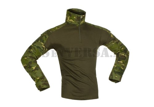 Invader Gear Combat Shirt - ATP Tropic (Tropic MultiCam)