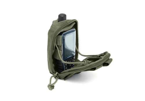 Warrior Elite OPS Garmin 62S Pouch - Olive Drab