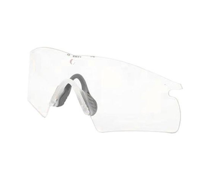 Oakley SI Ballistic M Frame 3.0 Replacement Lens Clear - NLTactical
