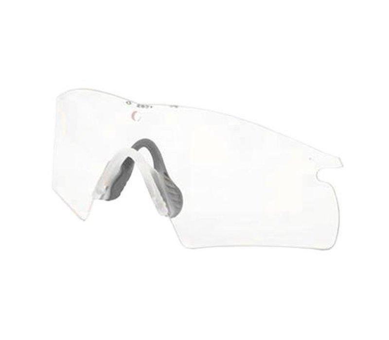 Oakley SI Ballistic M Frame 3.0 Replacement lens Clear - NLTactical