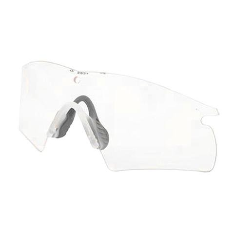 c7b137a937c6 Oakley SI Ballistic M Frame 3.0 Ersatz Gläser Klar