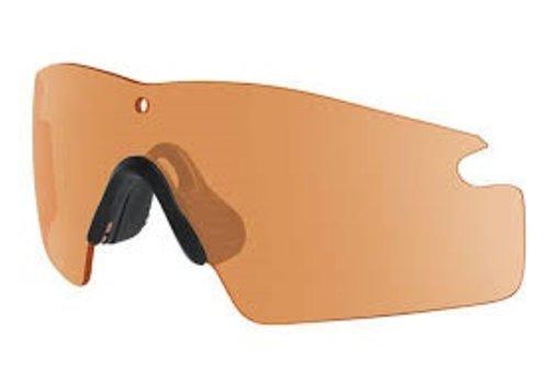 Oakley SI Ballistic M Frame 3.0 Ersatz Gläser Persimon