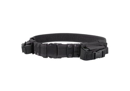 Condor TB Tactical Belt - Black