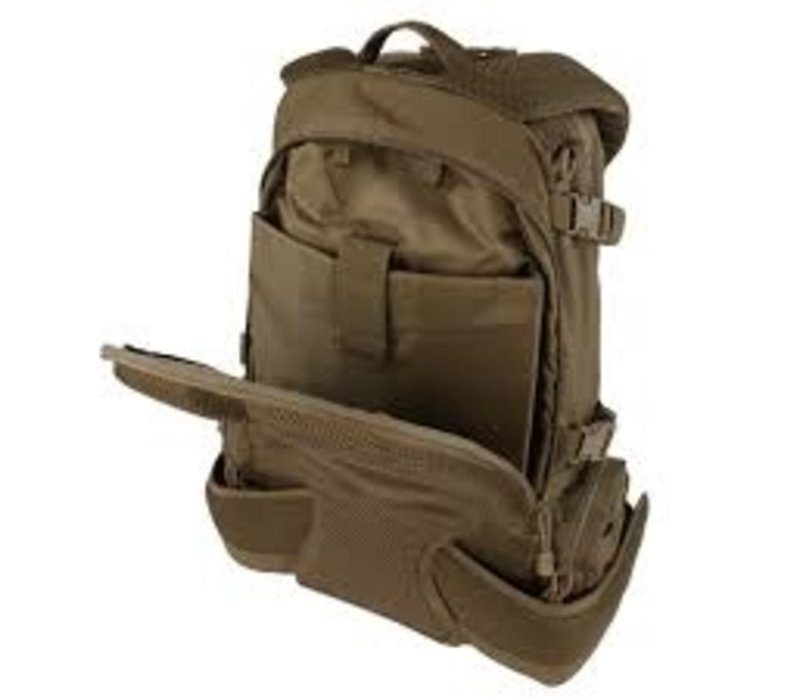 Elite Titan Assault Pack - Brown