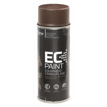 NFM EC NIR Paint - Mud Brown