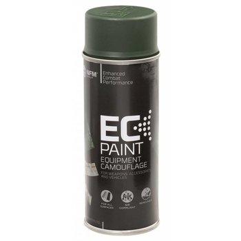 NFM EC NIR Paint - Forest Green