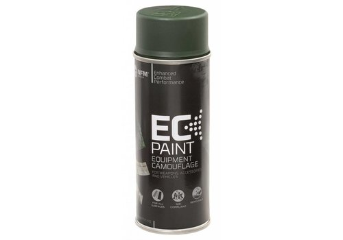 NFM EC NIR Paint - Forest Green