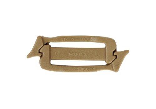 Condor Slik Clip Kit - Coyote Tan