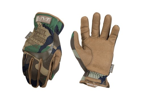 Mechanix Wear Fast Fit - US Woodland