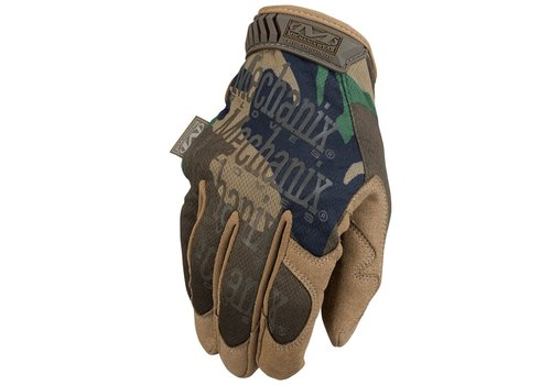 Mechanix Wear Das Original - Woodland