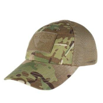 Condor Tactical Mesh Cap - MultiCam