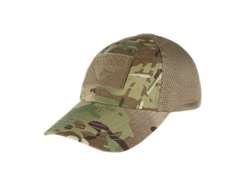 Condor Tactical Mesh Cap - MultiCam