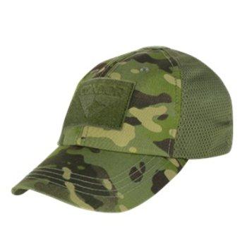 Condor Tactical Mesh Cap - MultiCam Tropic
