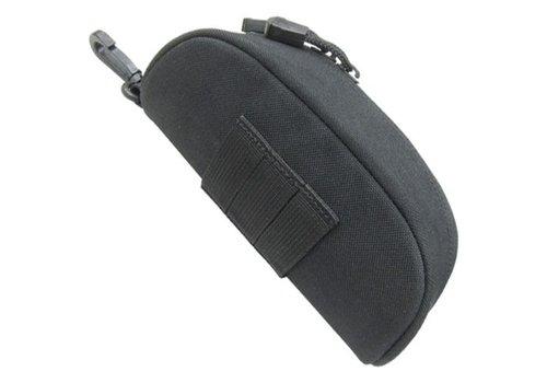 Condor Sonnenbrille Tasche - Schwarz