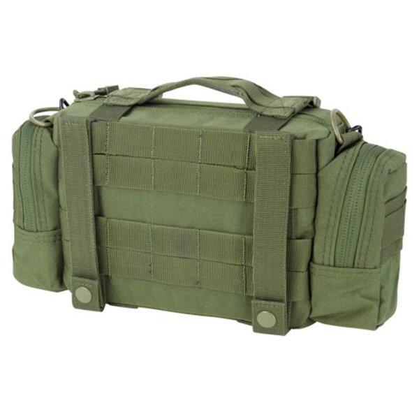 Condor 127 Deployment Bag - Coyote Tan