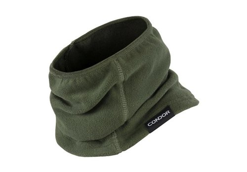 Condor 221106: Thermo Neck Gaiter - Olive Drab