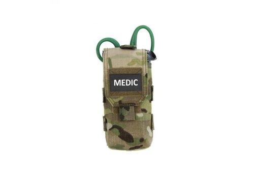Warrior Individuelle Erste-Hilfe-Tasche - MultiCam