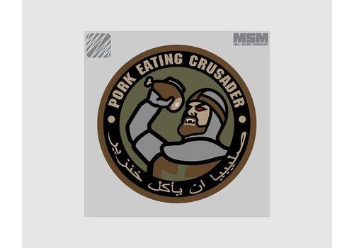 MilSpec Monkey Pork Eating Crusader - Forest