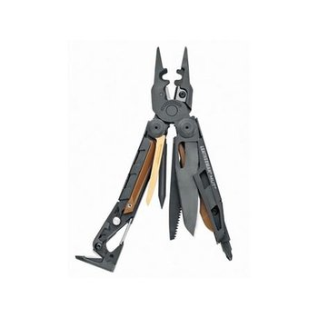 Leatherman MUT (Military Utility Tool) EOD - Schwarz