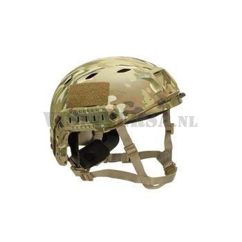 Emersongear FAST Helmet BJ - ATP ( MultiCam )