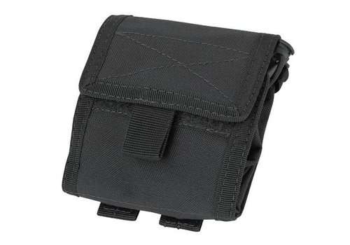Condor MA36 Roll Up Utility Pouch - Black