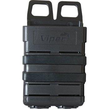 Viper Quick Release Mag Case - Black