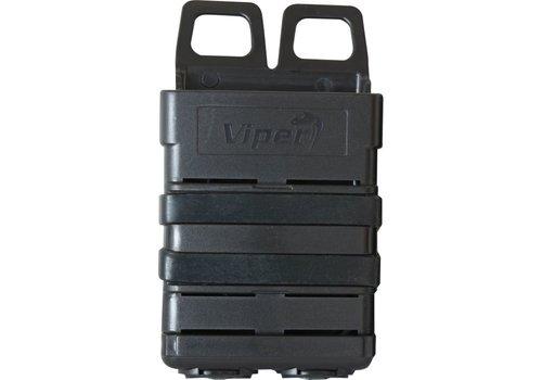 Viper Quick Release Mag Case - Schwarz