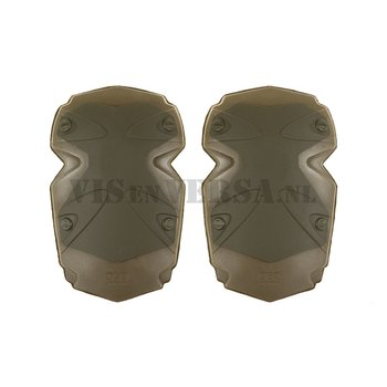 D3O Trust HP Internal Knee Pad - Tan