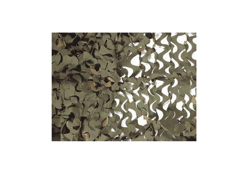 Jack Pyke Pigeon Net 3m X 2,4m - Olive Brown