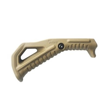 IMI Defense FSG1 - Front-Support Grip - Coyote Tan