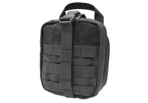 Condor MA41 Rip Away Medic Pouch - Black