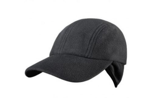 Condor Yukon Fleece Hat - Black