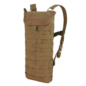 Condor HCB Hydration Carrier - Coyote Brown
