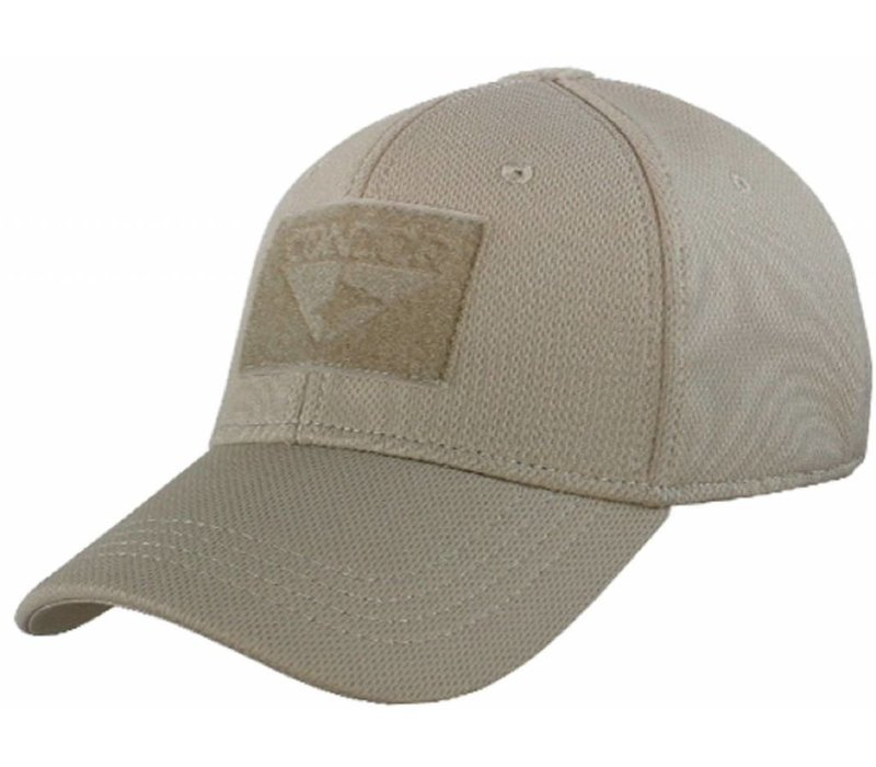161 080 Flex Cap - Tan