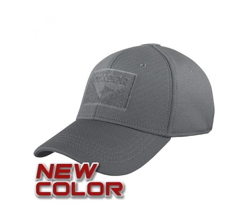 161 080 Flex Cap - Graphite