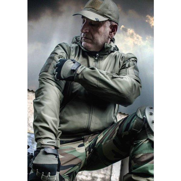 Pentagon ARTAXES SF (softshell) Jacket Level V - Wolf Grey