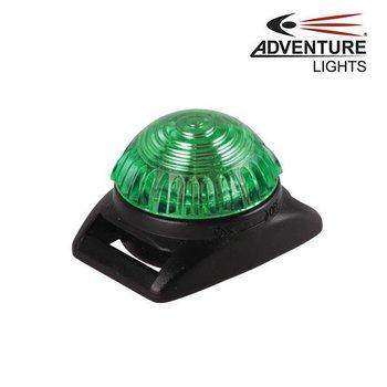 Adventure Lights The Guardian Dual Green