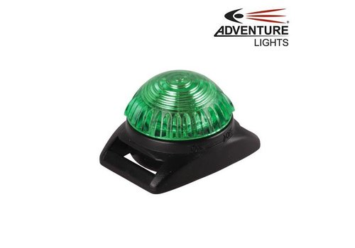 Adventure Lights The Guardian Dual Green