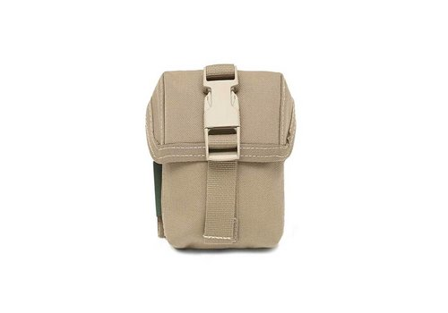 Warrior Elite OPS .338 & 7.62 Mag Pouch - Coyote tan