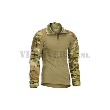 Claw Gear Mk III Combat Shirt - Multicam